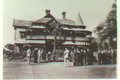 Attunga House, 1944, now part of the Burnside War Memorial Hospital (State Library of South Australia - B49774)