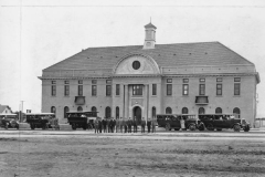 Burnside Town Hall, 1928 (State Library of South Australia B4990)