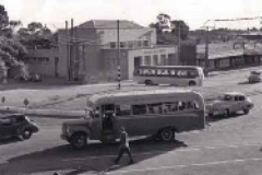 Glenside post office, cnr Portrush and Greenhill Roads, c1930s