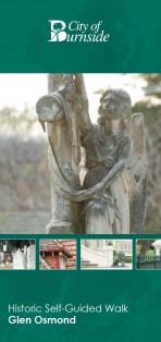 Download historical walk for Glen Osmond